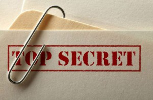 I segreti che non sono segreti