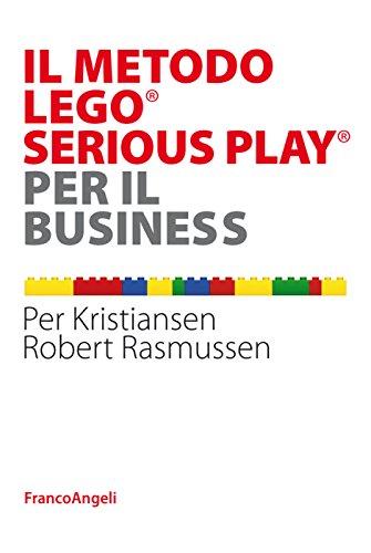 Il metodo Lego® Serious Play®