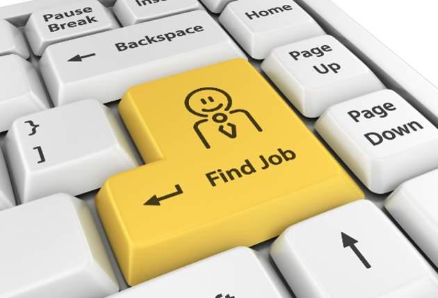 Trovare lavoro oggi è un lavoro!