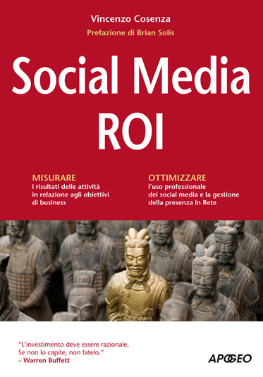 Social Media ROI Marketing